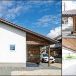 บ้านญี่ปุ่นชั้นเดียวสไตล์มินิมอล พร้อมเฉลียงนั่งชิลด้านนอก และบรรยากาศภายในสุดอบอุ่น