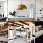"""25 ไอเดีย """"แสงไฟสำหรับห้องครัว"""" เพิ่มความสว่างไสว ดีไซน์สวยงาม มีหลายรูปแบบให้เลือกชม"""