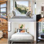 """35 ไอเดีย """"ห้องนอนเล็กหลากสไตล์"""" ออกแบบมุมพักผ่อน ให้ลงตัวไปกับห้องขนาดกะทัดรัด"""