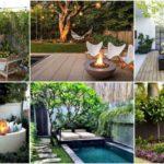 """47 ไอเดีย """"สวนหลังบ้านสวยๆ"""" เพิ่มพื้นที่สีเขียว เปลี่ยนบรรยากาศหลังบ้านให้ดูร่มรื่น"""