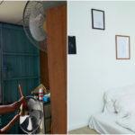"""รีโนเวทห้องเก่าให้เป็น """"ห้องนอนสไตล์มินิมอล"""" กับบรรยากาศชวนเคลิ้มฝัน ในงบประมาณเพียงหลักพัน"""