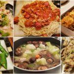 """แบ่งปัน """"12 เมนูอาหารจากแม่บ้านต่างแดน"""" ฉบับมือใหม่หัดทำ หลากหลายเมนู หน้าตาน่าทานทุกจาน"""
