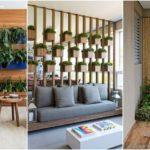 """20 ไอเดีย """"สวนผนังในบ้าน"""" สดชื่นรื่นรมย์ไปกับธรรมชาติแบบใกล้ชิด"""