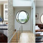 """25 ไอเดียแต่งบ้านด้วย """"หน้าต่างเรือ"""" มิติใหม่แห่งการแต่งบ้าน สวยงามโดดเด่นไม่เหมือนใคร"""