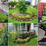 """28 ไอเดีย """"จัดสวนดอกไม้"""" เนรมิตสีสันและความสดชื่นให้สวนหลังบ้านของคุณ"""