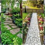"""33 ไอเดีย """"จัดสวนหน้าบ้านและหลังบ้าน"""" หลากหลายรูปแบบ เพิ่มความเป็นธรรมชาติให้พื้นที่รอบบ้าน"""