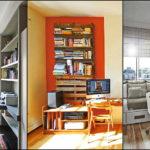 """35 ดีไซน์ """"โฮมออฟฟิศ"""" สร้างสรรค์พื้นที่แห่งความคิดภายในบ้าน เพิ่มขีดจำกัดให้ประสิทธิภาพการทำงาน"""