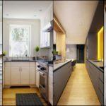 """40 ไอเดีย """"ห้องครัวแนวมินิมอล"""" เพิ่มพื้นการทำอาหารภายในห้องครัวขนาดเล็ก ด้วยดีไซน์การออกแบบสุดเรียบง่าย"""