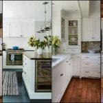 """49 ไอเดีย """"ห้องครัวโทนสีขาว"""" เรียบร้อยสะอาดตา น่าใช้งานทุกเมื่อที่เดินเข้าครัว"""