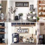 """20 ไอเดีย """"มุมชงกาแฟในบ้าน"""" เติมความสุขทุกเช้าวันใหม่ ด้วยกลิ่นกาแฟหอมกรุ่น"""