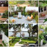"""15 ไอเดีย """"สวนหลังบ้านพื้นที่จำกัด"""" เหมาะสำหรับการนั่งเล่น พักผ่อน หย่อนใจ ใกล้ชิดกับธรรมชาติ"""