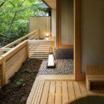 """ผ่อนคลายร่างกายและจิตวิญญาณไปกับ """"ห้องพักแบบเซน"""" สงบเรียบง่ายตามกลิ่นอายแบบญี่ปุ่น"""