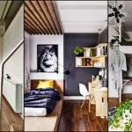 """29 ไอเดีย """"ห้องนอนดีไซน์สร้างสรรค์"""" ออกแบบห้องนอนให้ชวนพักผ่อน พร้อมฟังก์ชันที่ลงตัวและสวยงาม"""