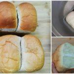 """แบ่งปันวิธีทำ """"ขนมปัง"""" สูตรนึ่ง เนื้อนุ่มอร่อย ไม่ต้องง้อเตาอบ"""