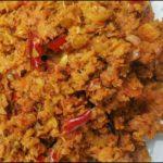 """ชวนทำ """"น้ำพริกมะขาม"""" สูตรต้นตำรับจากคุณพ่อ ทานคู่กับข้าวสวยร้อนๆ รับรองอร่อยติดใจ"""