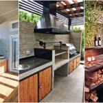 """15 ไอเดีย """"ห้องครัวนอกบ้าน"""" พื้นที่ทำอาหารกลางแจ้ง เพื่อความสุขของทุกคนในครอบครัว"""