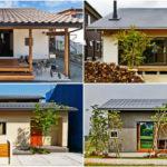 """รวม 20 ดีไซน์ """"บ้านญี่ปุ่น"""" ไอเดียบ้านสวยในแบบเรียบง่ายด้วยกลิ่นอายมินิมอล"""