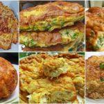 """21 เมนู """"ไข่เจียว"""" อาหารจานง่ายๆ แต่พลิกแพลงได้หลากหลาย ความอร่อยที่ไม่รู้จบ!!"""