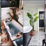 """30 ไอเดีย """"ห้องน้ำสุดผ่อนคลาย"""" ดีไซน์สวยงาม เพิ่มอารมณ์สุนทรีย์ทุกครั้งที่ใช้งาน"""