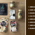 """รีวิว ยี่ห้อ """"กาแฟซอง"""" ที่รสชาติเหมือน """"กาแฟสด""""ฉบับพนักงานออฟฟิศที่ขี้เกียจเดินไปซื้อกาแฟทุกวัน"""