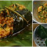 """ชวนเข้าครัวทำ """"ห่อหมกปลาใบยอ"""" รสชาติจัดจ้าน กลมกล่อม หอมเครื่องแกง อร่อยถูกปากคนไทย"""