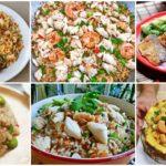 """11 เมนู """"ข้าวผัด"""" อาหารจานเดียวง่ายๆ กับความอร่อยที่สร้างสรรค์ได้ไม่สิ้นสุด"""