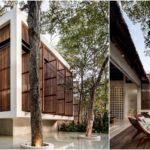 Jungle Keva โรงแรมสไตล์บูติคกลางป่า กับดีไซน์ที่กลมกลืนกับธรรมชาติแสนสงบ