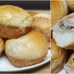 """ชวนทำ """"ขนมปังไส้ทูน่ามายองเนส"""" สูตรเหนียวนุ่ม ชิ้นอร่อยเต็มคำ ทำขายก็ได้นะ"""