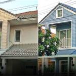 """รีโนเวท """"บ้านอายุ 10 ปี"""" คืนสีสันและความมั่นคงแข็งแรงให้บ้านแสนรัก"""