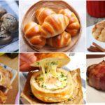 """รวม 15 สูตร """"ขนมปัง"""" หลากหลายแบบ ทานได้ไม่รู้เบื่อ หรือจะไว้ทำขายเป็นอาชีพเสริมก็เยี่ยมทีเดียว"""