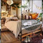 """15 ไอเดีย """"ห้องนอนสไตล์ธรรมชาติ"""" เติมพื้นที่สีเขียวให้กับบรรยากาศแห่งการพักผ่อน"""