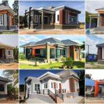 """20 ไอเดีย """"บ้านโมเดิร์นทรอปิคอลชั้นเดียว"""" ดีไซน์สวยงาม โดดเด่น เข้ากับสภาพอากาศเมืองไทย"""