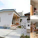 บ้านญี่ปุ่นร่วมสมัย สำหรับครอบครัวเล็ก ดีไซน์ตอบโจทย์คนทุกวัยในบ้าน บนพื้นที่ใช้สอยไม่เกิน 100 ตร.ม.