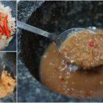 """ชวนเข้าครัวทำ """"น้ำพริกกะปิ"""" รสชาติกลมกล่อม ทานคู่กับข้าวสวยร้อนๆ อร่อยถูกปากคนไทย"""