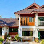 บ้านไทยประยุกต์ชั้นครึ่ง 3 ห้องนอน 3 ห้องน้ำ ฟังก์ชันทันสมัย ครบครันทุกความต้องการ