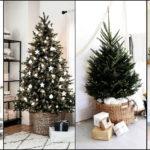 """47 ไอเดีย """"มินิมอลคริสต์มาส"""" ต้อนรับเทศกาลแห่งความสุขด้วยบรรยากาศที่เรียบง่ายแต่อบอุ่น"""