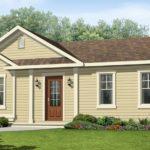 แบบบ้านไม้ชั้นเดียวอบอุ่น 2 ห้องนอน 1 ห้องน้ำ พื้นที่ใช้สอย 94.76 ตร.ม. ออกแบบพื้นที่เพื่อปฏิสัมพันธ์ของคนในครอบครัว