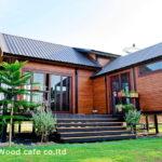 บ้านไม้โครงสร้างเหล็กสไตล์นอร์ดิก (Nordic House) 3 ห้องนอน 2 ห้องน้ำ พร้อมเฉลียงเปิดโล่ง พื้นที่ใช้สอย 120 ตร.ม.