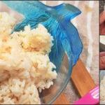 """""""ข้าวหมาก"""" เมนูโพรไบโอติกแบบไทยๆ ทำทานได้ง่ายและดีต่อสุขภาพ"""