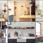 """14 ไอเดีย """"เพกบอร์ดในห้องครัว"""" จัดเก็บอุปกรณ์ครัวให้เป็นระเบียบ สวยงาม สบายตา เพิ่มพื้นที่ในห้องครัว"""