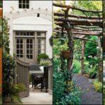"""30 ไอเดีย """"ซุ้มแต่งสวน"""" สร้างบรรยากาศโรแมนติก ดูผ่อนคลาย และเชื้อเชิญเข้าสู่พื้นที่สีเขียวหลังบ้าน"""