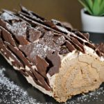 """""""เค้กโรลช็อกโกแลต"""" สูตรคีโต โลว์คาร์บ หอมหวาน อร่อย ทานคู่กับเครื่องดื่มร้อนๆ เข้ากันได้อย่างลงตัว"""