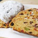 """แชร์สูตร """"ขนมคริสต์มาส"""" Stollen Cake สัญชาติเยอรมัน เนื้อแป้งแน่น หอมผลไม้แห้ง หาทานยากสุดๆ"""