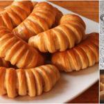 """""""ขนมปังหมูหยองน้ำพริกเผา"""" ขนมปังนุ่มไส้อร่อยเข้มข้นจะทำทานเองหรือทำขายก็ได้"""
